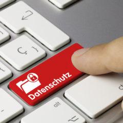 sicherdenken Datenschutz